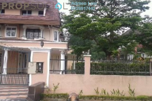 Bungalow For Sale in Taman Hillview, Ukay Freehold Semi Furnished 6R/5B 4.5m