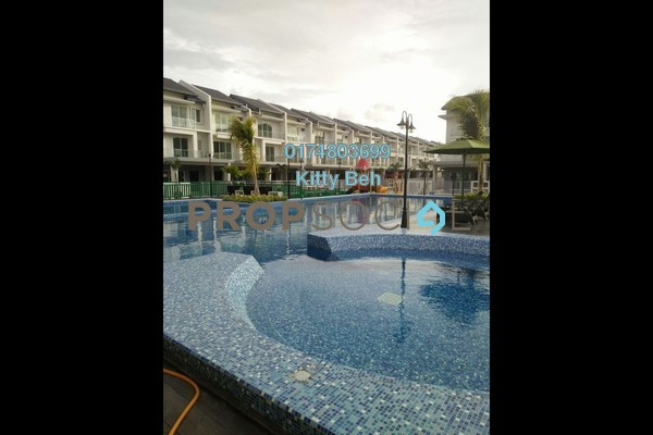 For Sale Terrace at Bukit Residence, Bukit Mertajam Freehold Unfurnished 5R/4B 668k