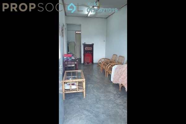 Serviced Residence For Sale in Taman Bercham Baru, Ipoh Freehold Unfurnished 2R/1B 4.8m