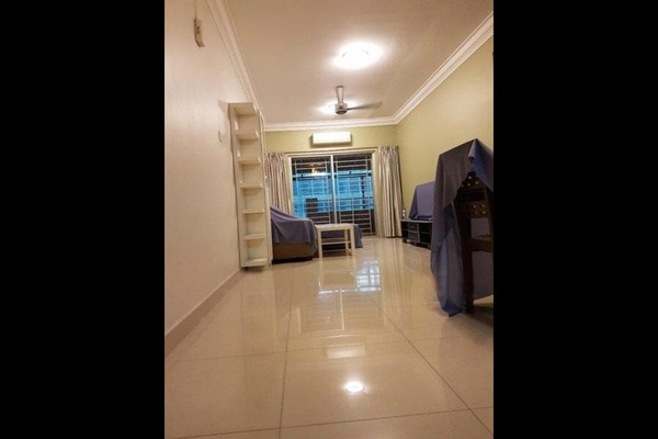 Condominium For Rent in Kinrara Mas, Bukit Jalil Freehold Fully Furnished 3R/2B 1.55k
