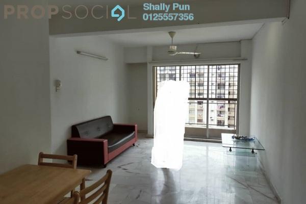 Apartment For Rent in Vista Lavender, Bandar Kinrara Freehold Unfurnished 3R/2B 900translationmissing:en.pricing.unit