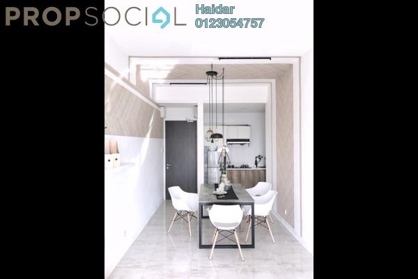 Condominium For Rent in CloudTree, Bandar Damai Perdana Freehold Fully Furnished 3R/2B 2k