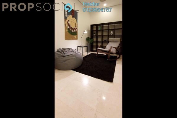 Condominium For Rent in Vipod Suites, KLCC Freehold Fully Furnished 3R/2B 5.2k