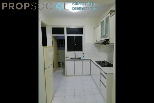 Condominium For Rent in Kingfisher Series, Green Lane Freehold Fully Furnished 3R/2B 950translationmissing:en.pricing.unit