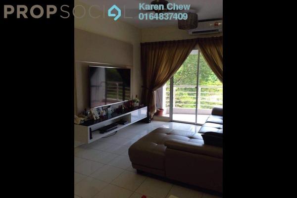Condominium For Sale in Desa Bukit Jambul, Bukit Jambul Freehold Fully Furnished 3R/2B 480k