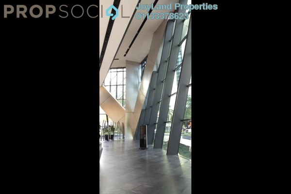 Office For Rent in Ilham Baru Tower, KLCC Freehold Unfurnished 0R/0B 73.1k