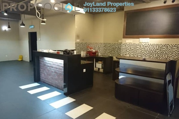 For Sale Shop at 3 Two Square, Petaling Jaya Freehold Unfurnished 0R/0B 2.1m
