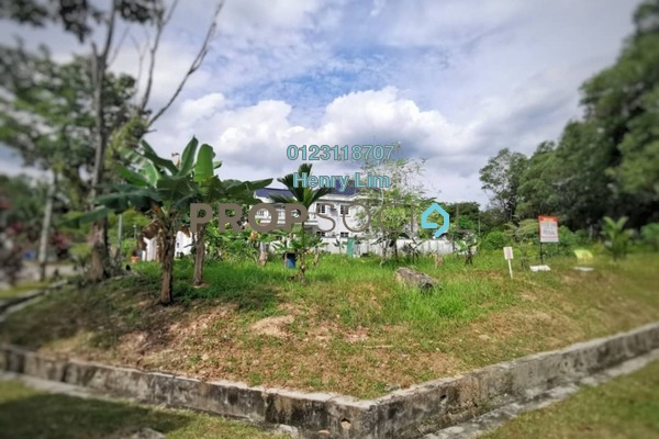 Land For Sale in Section 8, Kota Damansara Freehold Unfurnished 0R/0B 1.39m