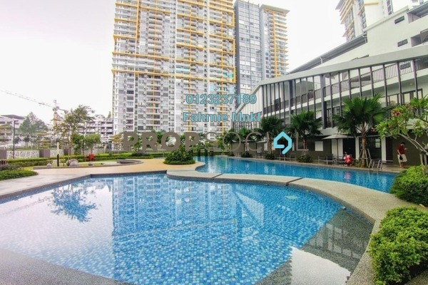 Oasis 1 condominium  mutiara heights  kajang  6  s z1 gsvrvbqz 8byyt6ga small