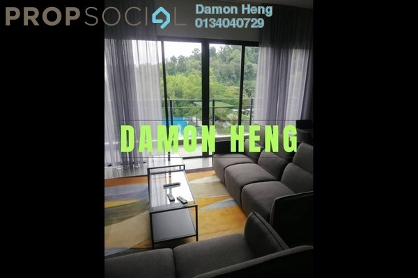 Condominium For Sale in Secoya Residences, Bukit Kerinchi Leasehold Fully Furnished 3R/3B 1.2m