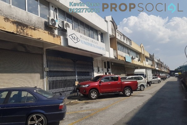 Prime subang light industrial park for sale  39  w6hpdytxxypyzbsxdxsy small