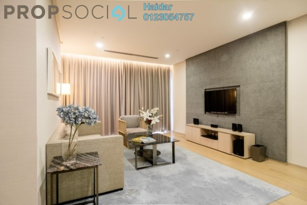 Condominium For Rent in Fraser Place, KLCC Freehold Fully Furnished 2R/2B 5k