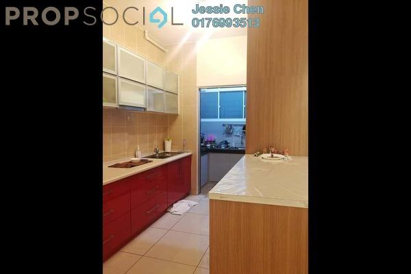Serviced Residence For Rent in OUG Parklane, Old Klang Road Freehold Fully Furnished 3R/2B 1.6k