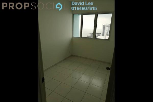 Condominium For Sale in I-Santorini, Seri Tanjung Pinang Freehold Unfurnished 3R/2B 475k