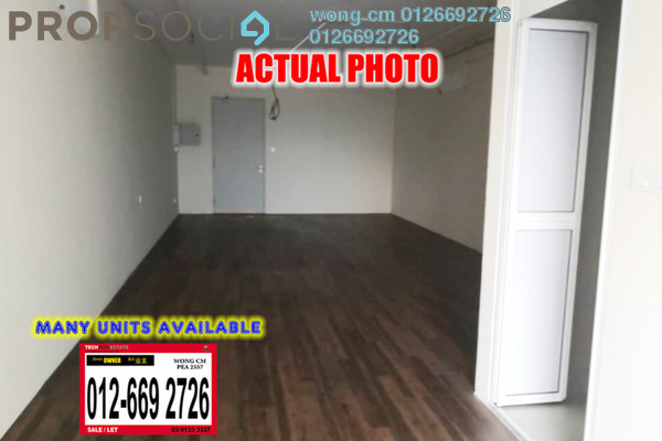 Office For Rent in Sunway Velocity Designer Office, Cheras Freehold Unfurnished 0R/0B 2k