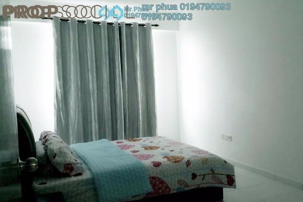 Condominium For Rent in Palma Laguna, Seberang Jaya Freehold Fully Furnished 4R/2B 1.35k
