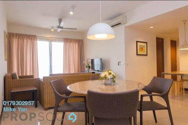Condominium For Rent in Sri Acappella, Shah Alam Freehold Fully Furnished 2R/2B 2k