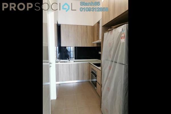 Condominium For Rent in Nidoz Residences, Desa Petaling Freehold Semi Furnished 5R/3B 2.2k