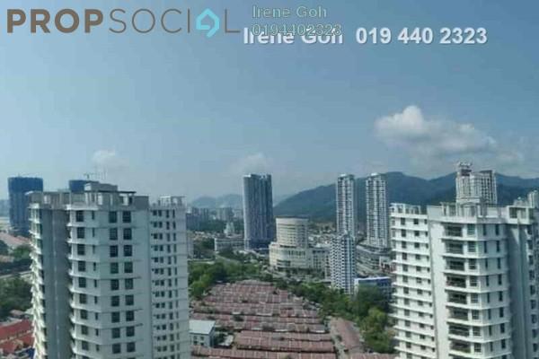 Condominium For Sale in I-Santorini, Seri Tanjung Pinang Freehold Unfurnished 3R/2B 460k