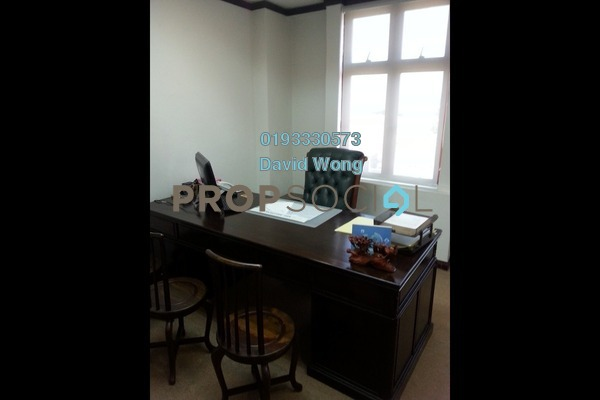 For Rent Office at Damansara Intan, Petaling Jaya Freehold Semi Furnished 0R/2B 2k