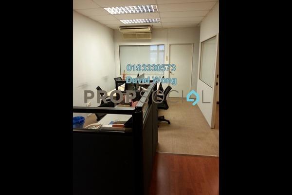 Office For Sale in Damansara Intan, Petaling Jaya Freehold Semi Furnished 0R/2B 430k