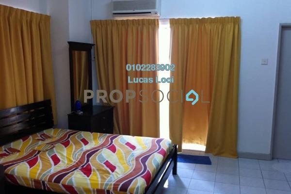 Condominium For Rent in Ridzuan Condominium, Bandar Sunway Freehold Fully Furnished 1R/1B 1.1k