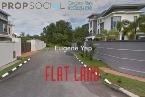 Land For Sale in Putra Hill, Bukit Rahman Putra Freehold Unfurnished 0R/0B 2.9m