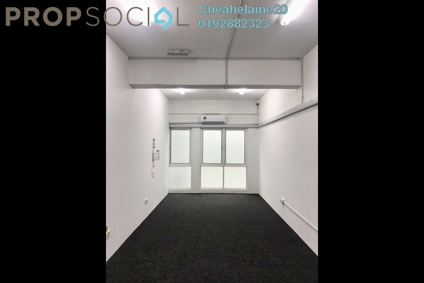 Office For Rent in Boulevard Business Park, Jalan Ipoh Freehold Semi Furnished 3R/2B 2.5k