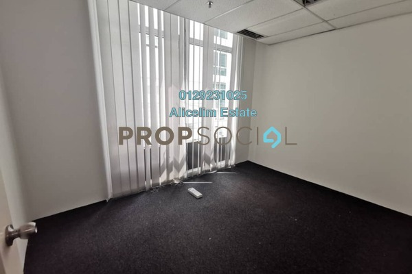 Office For Rent in Solaris Dutamas, Dutamas Freehold unfurnished 0R/0B 3k