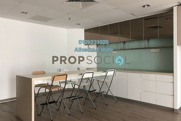 Office For Rent in Solaris Dutamas, Dutamas Freehold fully_furnished 0R/0B 3.2k