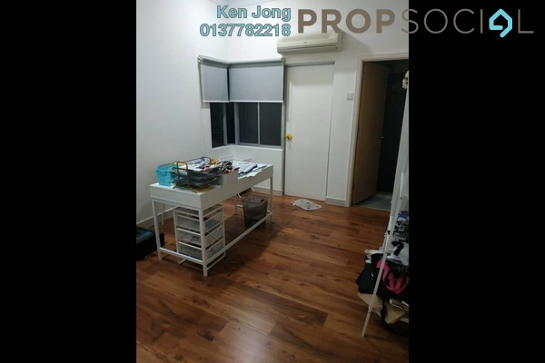 Townhouse For Rent in Jalan Equine, Equine Park Freehold Fully Furnished 3R/3B 1.6k