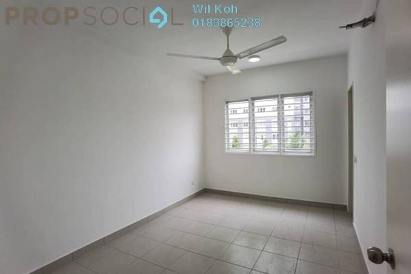 Condominium For Rent in Harmoni Apartment Eco Majestic, Beranang Freehold unfurnished 3R/2B 650translationmissing:en.pricing.unit