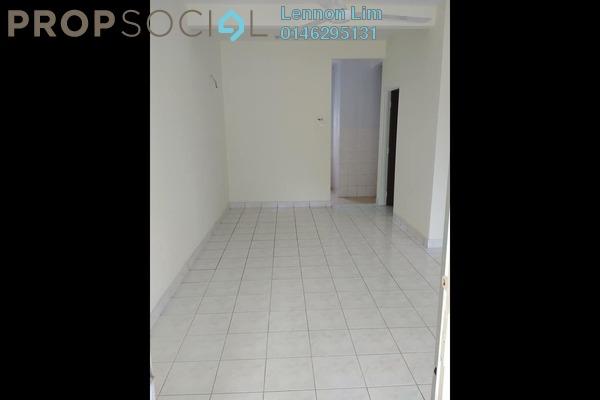 Terrace For Sale in PU6, Bandar Puchong Utama Freehold Unfurnished 4R/3B 480k