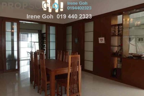 Condominium For Sale in Tanjung Beach, Tanjung Bungah Freehold Semi Furnished 4R/4B 1.79m