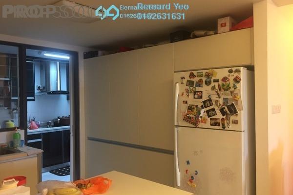 Condominium For Sale in Ameera Residences, Petaling Jaya Freehold Semi Furnished 3R/3B 1.25m