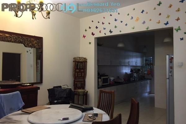 Terrace For Sale in Taman Sri Hartamas, Sri Hartamas Freehold Semi Furnished 3R/3B 1.53m