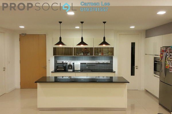 Condominium For Sale in Five Stones, Petaling Jaya Freehold Fully Furnished 4R/0B 1.8m