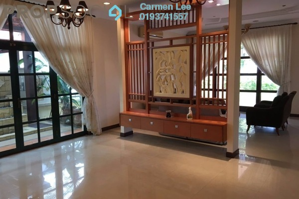 For Rent Bungalow at Tropicana Indah, Tropicana Leasehold Semi Furnished 4R/4B 7k