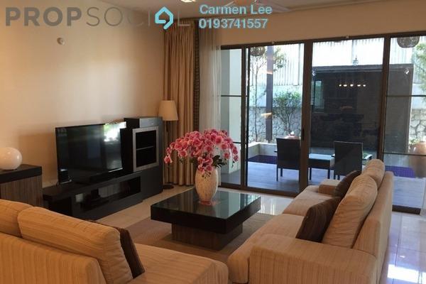 For Rent Condominium at Ara Hill, Ara Damansara Freehold Fully Furnished 4R/4B 8k