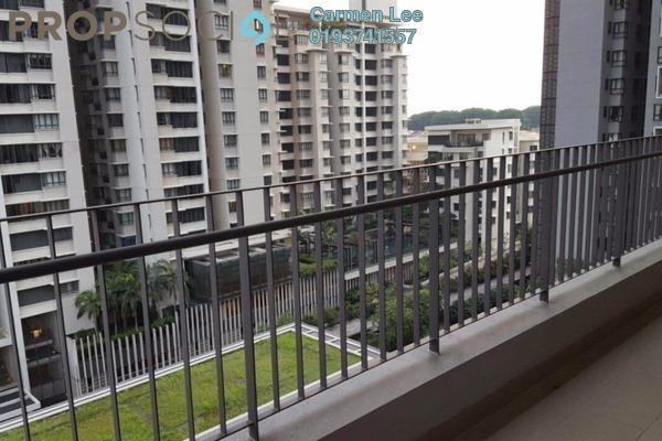 Condominium For Sale in Five Stones, Petaling Jaya Freehold Semi Furnished 3R/3B 1.55m