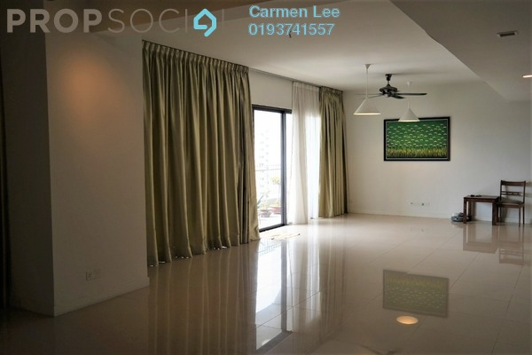 Condominium For Sale in Five Stones, Petaling Jaya Freehold Semi Furnished 4R/4B 1.95m