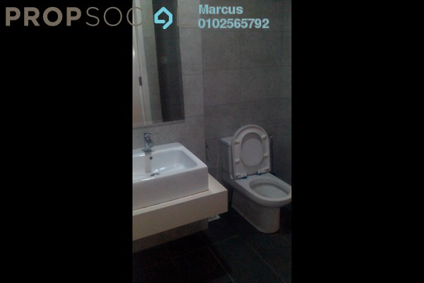 Condominium For Rent in Cascades, Kota Damansara Leasehold Semi Furnished 1R/1B 1.7k