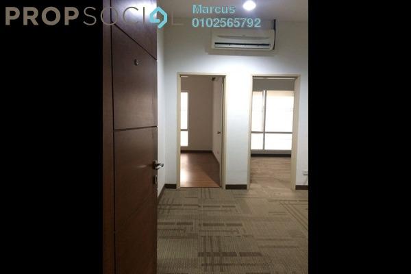 Condominium For Rent in Cova Square, Kota Damansara Leasehold Semi Furnished 2R/1B 1.8k