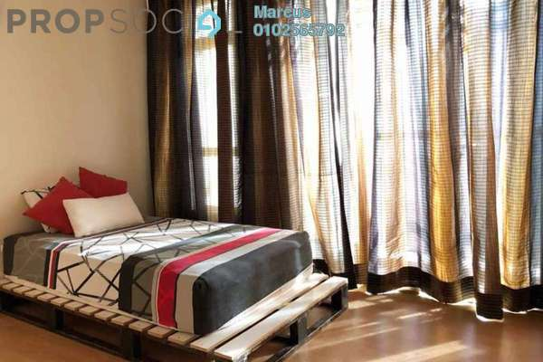 Condominium For Rent in Seri Bukit Ceylon, Bukit Ceylon Freehold Fully Furnished 2R/2B 3.45k