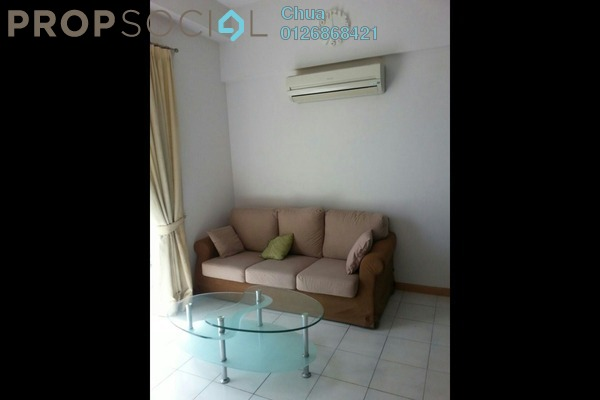 Serviced Residence For Rent in Seri Bukit Ceylon, Bukit Ceylon Freehold Fully Furnished 3R/2B 3.2k
