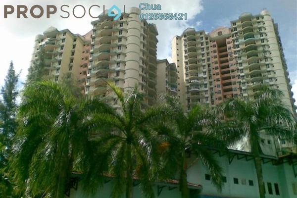 For Rent Condominium at Venice Hill, Batu 9 Cheras Freehold Semi Furnished 3R/2B 750translationmissing:en.pricing.unit