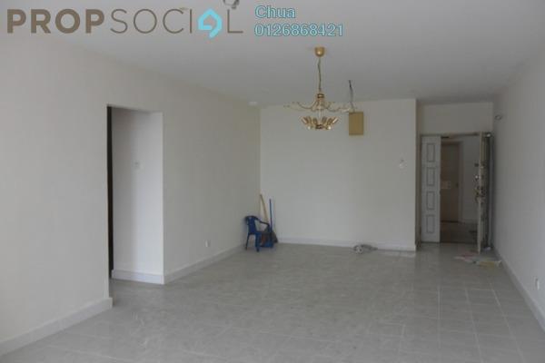 Condominium For Sale in Venice Hill, Batu 9 Cheras Freehold Semi Furnished 4R/2B 260k