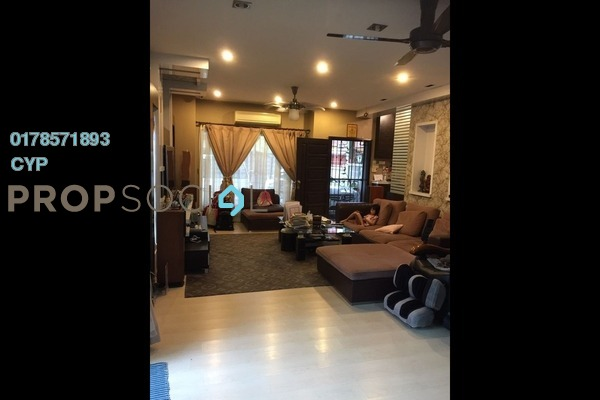 Bungalow For Sale in The Royale, Cheras Freehold Fully Furnished 4R/3B 1.6m