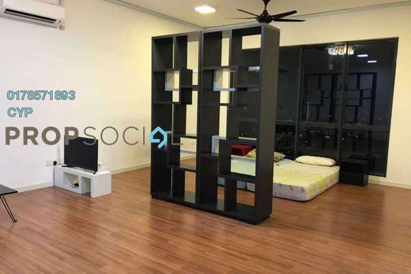 Condominium For Rent in You Residences @ You City, Batu 9 Cheras Freehold Fully Furnished 1R/1B 1.1k