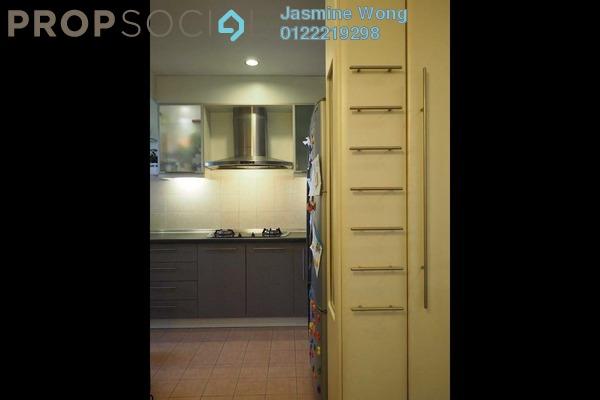 Condominium For Sale in Bayu Tasik 2, Bandar Sri Permaisuri Leasehold Fully Furnished 3R/2B 455k